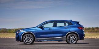 BMW X2 xDrive25e 1