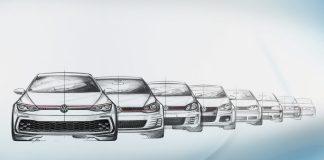 Volkswagen Golf GTI 003