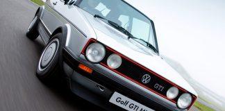 Volkswagen Golf GTI 01