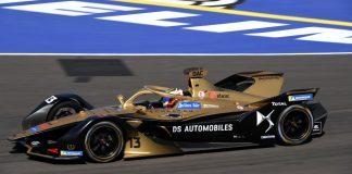 Formula E 2020 Marrakesh E-prix