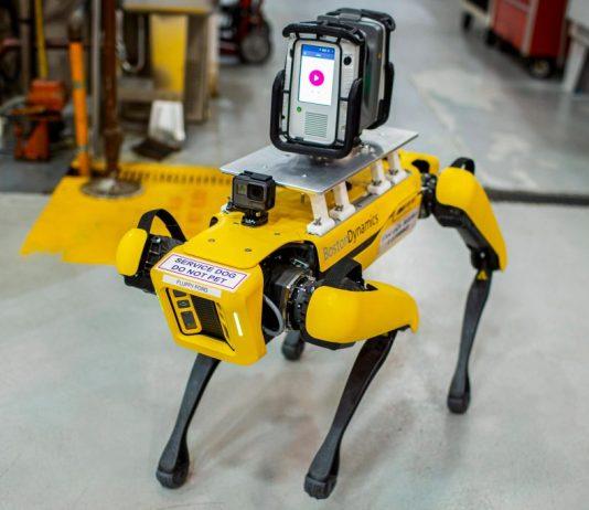 ford Four-legged robots 014