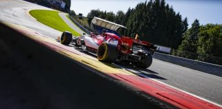 Belgian Grand Prix f1 2020