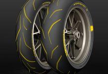 Dunlop SportSmart TT 01
