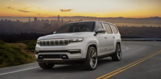 Jeep Grand Wagoneer Concept 01