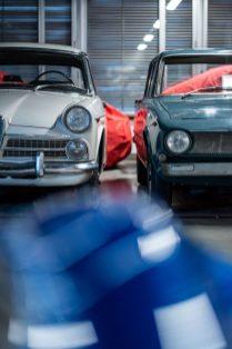 Alfa Romeo Museo Collection 07