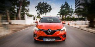 Renault CLIO 001