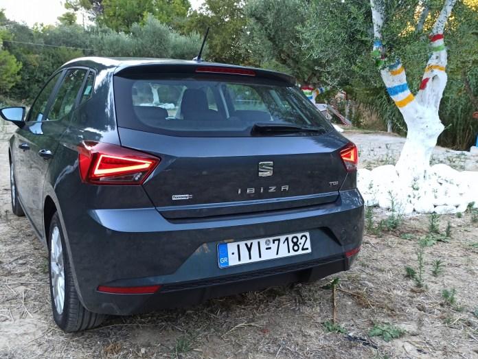 SEAT Ibiza 1.0 TGI autoholix 06