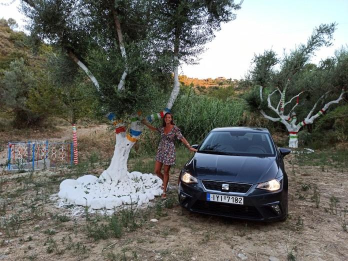 SEAT Ibiza 1.0 TGI autoholix 11