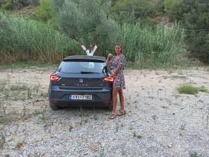 SEAT Ibiza 1.0 TGI autoholix 12