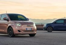fiat 500 Full Electric 01