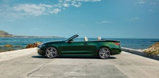 BMW 4 Series Convertible 04