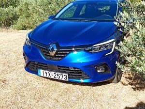 Renault clio autoholix 13