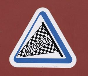 Autodelta 00116