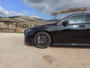 Mercedes AMG A35 sedan 4MATIC 306PS autoholix 2020 04