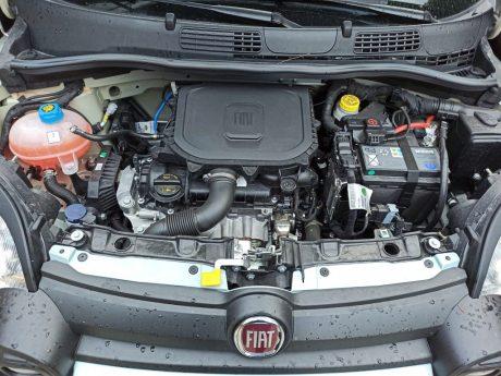 Fiat Panda Hybrid 1.0 70hp autoholix 02