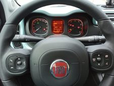 Fiat Panda Hybrid 1.0 70hp autoholix 05