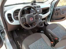 Fiat Panda Hybrid 1.0 70hp autoholix 16