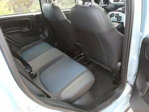 Fiat Panda Hybrid 1.0 70hp autoholix 17
