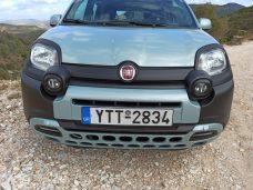Fiat Panda Hybrid 1.0 70hp autoholix 28