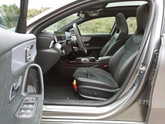 Mercedes-AMG A 45S 4MATIC 16