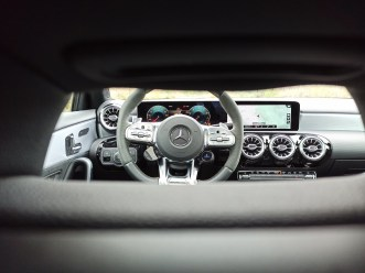 Mercedes-AMG A 45S 4MATIC 17