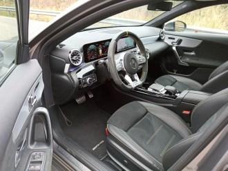 Mercedes-AMG A 45S 4MATIC 25