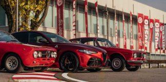 Alfa Romeo guilia gta 01