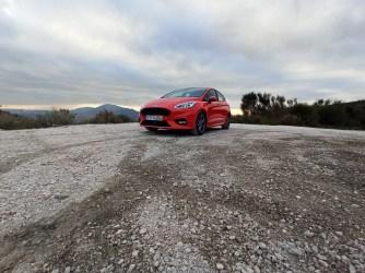 Ford Fiesta 1.0 EcoBoost Hybrid 155 PS autoholix 33