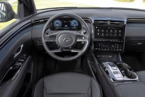 Hyundai Tucson (30)