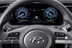Hyundai Tucson (31)