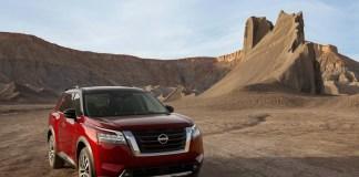 Nissan Pathfinder 2021 01