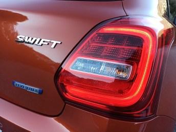 suzuki swift hybrid autoholix 06