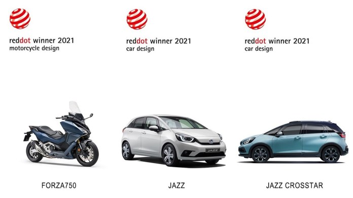 HONDA_WINS_RED_DOT_AWARDS_2021_FOR_NEW_JAZZ_E_HEV_JAZZ_CROSSTAR_E_HEV_AND