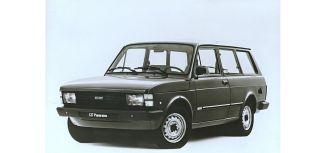 Fiat 127 0