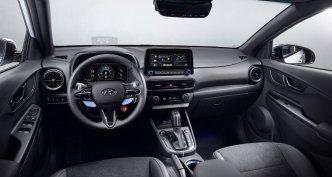 Hyundai KONA N 04