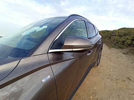 Hyundai Tucson 1.6 T 48V Hybrid 180 PS 4WD autoholix 020
