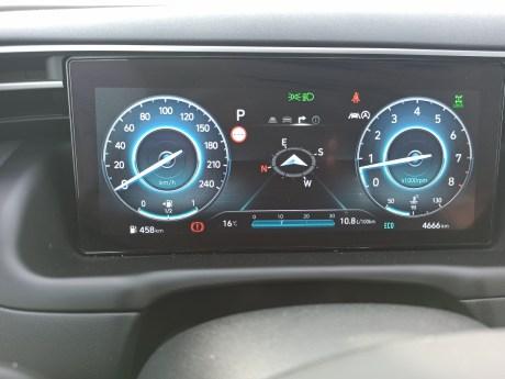 Hyundai Tucson 1.6 T 48V Hybrid 180 PS 4WD autoholix 023