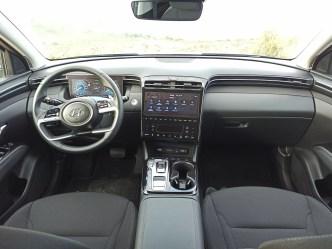 Hyundai Tucson 1.6 T 48V Hybrid 180 PS 4WD autoholix 033