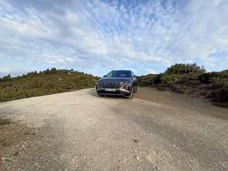Hyundai Tucson 1.6 T 48V Hybrid 180 PS 4WD autoholix 038