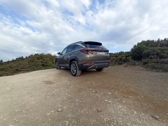 Hyundai Tucson 1.6 T 48V Hybrid 180 PS 4WD autoholix 041