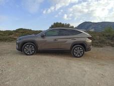 Hyundai Tucson 1.6 08