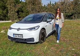 Volkswagen ID.3 1ST EDITION 00