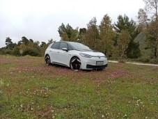 Volkswagen ID.3 1ST EDITION 030
