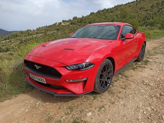 Ford Mustang 2.3 ECOBOOST 050
