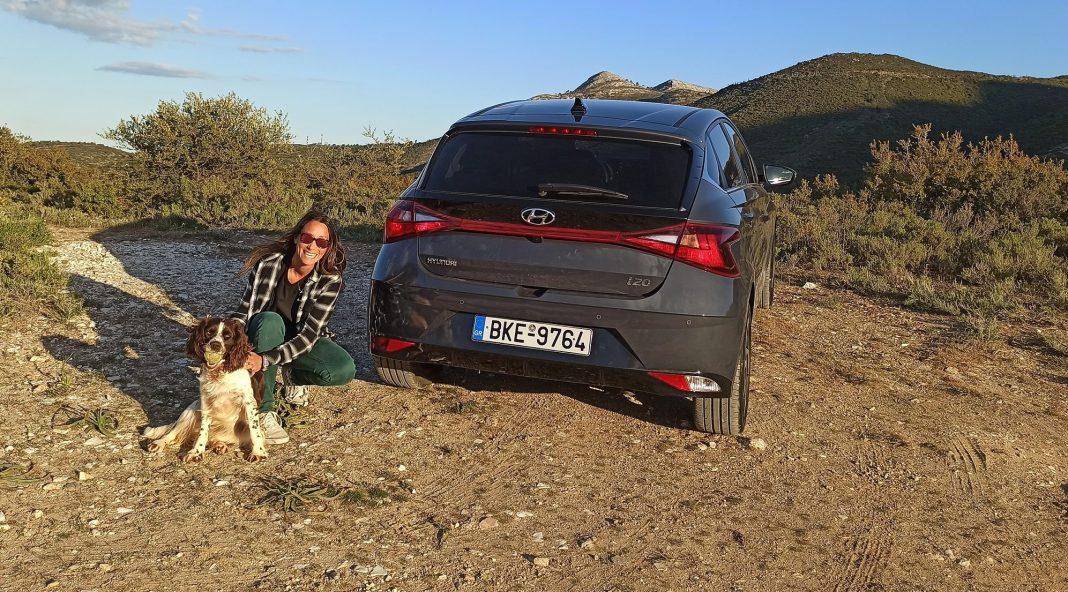Hyundai i20 1.0 100ps autoholix 0000