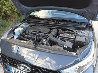 Hyundai i20 1.0 100ps autoholix 11