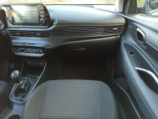 Hyundai i20 1.0 100ps autoholix 19