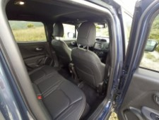 Jeep Renegade 4xe Plug-in Hybrid 11