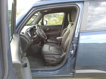 Jeep Renegade 4xe Plug-in Hybrid 37