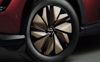 Nissan Ariya 0